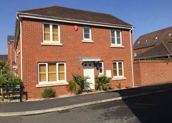 Thumbnail 3 bed semi-detached house to rent in Grenadier Gardens, Thatcham