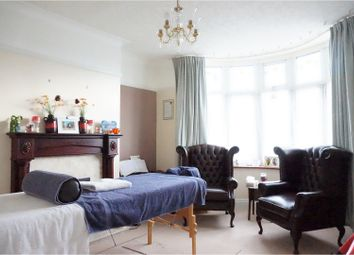 Thumbnail 3 bedroom end terrace house for sale in Eagle Road, Brislington