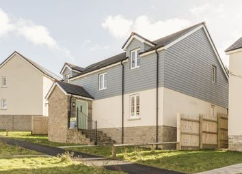 Thumbnail 4 bed detached house for sale in Plot 22, Green Meadows Park, Tenby