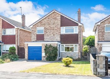 3 bed detached house for sale in Ashley Road, Clevedon BS21