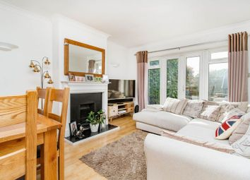 Thumbnail 2 bed flat for sale in Kings Head Hill, London