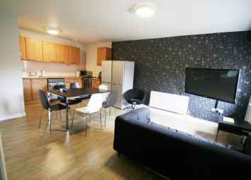 Thumbnail 1 bed flat to rent in Stanmore Road, Heaton