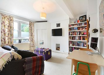 Thumbnail 1 bed flat for sale in Tanner Street, London
