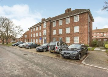 Thumbnail 3 bedroom flat to rent in Anselm Avenue, Bury St. Edmunds