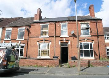 Thumbnail 2 bedroom terraced house for sale in Dudley, Netherton, Gill Street