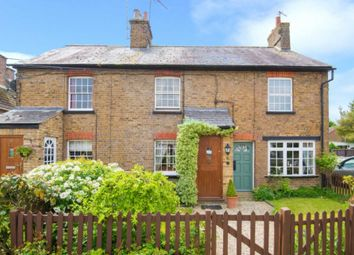 Thumbnail 2 bed cottage for sale in Tring Road, Tring, Hertfordshire
