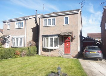 Thumbnail 3 bedroom detached house for sale in Stonegate Close, Hull