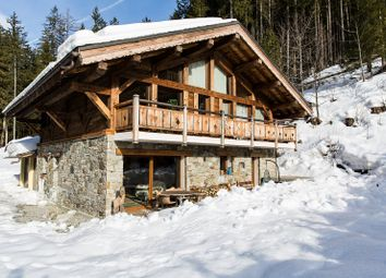 Thumbnail 4 bed chalet for sale in Chamonix, France