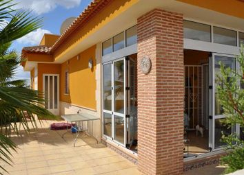 Thumbnail 3 bed villa for sale in Fortuna, Alicante, Spain