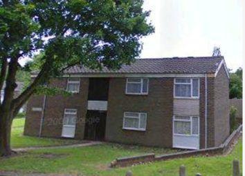Thumbnail 5 bed shared accommodation to rent in Roman Way, Edgbaston, Birmingham