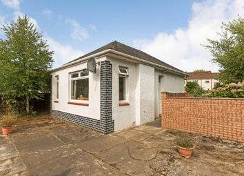 Thumbnail 2 bedroom bungalow for sale in Shaw Road, Prestwick, South Ayrshire, Scotland