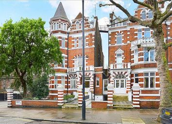 Thumbnail 2 bed flat for sale in Hamilton Terrace, London