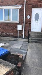 Thumbnail 3 bed terraced house to rent in Cotsford Park, Horden, Co. Durham