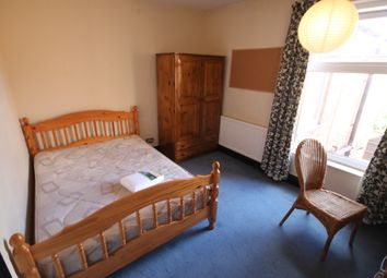 Thumbnail 4 bed terraced house to rent in Cambridge Street, West End, Leicester