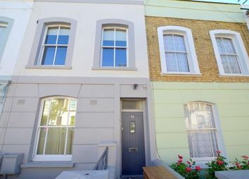 Thumbnail 2 bed flat to rent in Whewell Road, Archway
