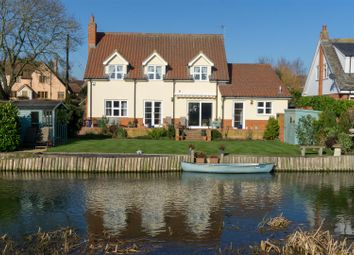 Thumbnail 3 bed detached house for sale in Bear Street, Nayland, Suffolk