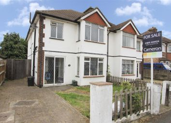 Thumbnail 3 bed property for sale in Drayton Gardens, West Drayton