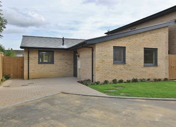 Thumbnail 2 bedroom detached bungalow for sale in Brickhills, Willingham, Cambridge