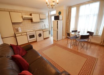 Thumbnail 1 bed flat to rent in Drayton Avenue, Ealing, London