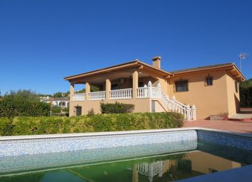 Thumbnail 4 bed villa for sale in 46169 Olocau, Valencia, Spain