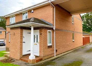 Thumbnail 2 bed flat to rent in Connaught Fold, Huddersfield