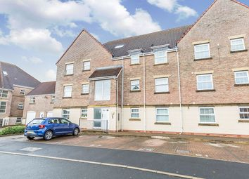 Thumbnail 2 bed flat for sale in Anderton Crescent, Buckshaw Village, Chorley, Lancashire