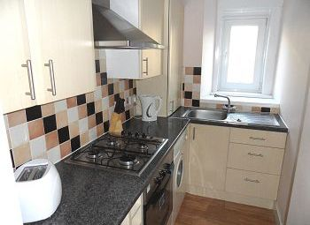 Thumbnail 1 bedroom flat to rent in Baldovan Terrace, Dundee, 6Nh