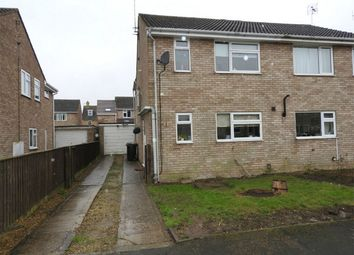 Thumbnail 3 bed semi-detached house to rent in Burghley Road, Stamford, Lincolnshire