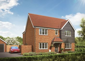 "4 bed detached house for sale in ""The Hadleigh"" at ""The Hadleigh"" At Hollow Lane, Broomfield, Chelmsford CM1"