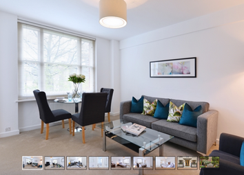 Thumbnail 1 bed flat to rent in Hill Street, Mayfair / London