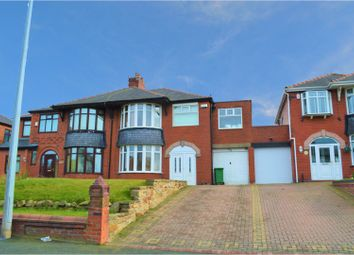 4 bed semi-detached house for sale in Broadway, Chadderton, Oldham OL9