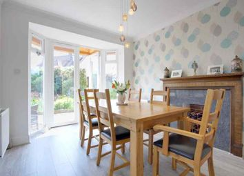 Thumbnail 5 bed detached house for sale in Park Avenue, Sticklepath, Barnstaple