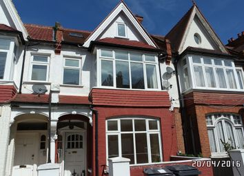 Thumbnail 2 bed flat for sale in Broxholm Road, London