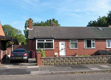 Thumbnail 3 bed bungalow for sale in Brookhouse Avenue, Farnworth