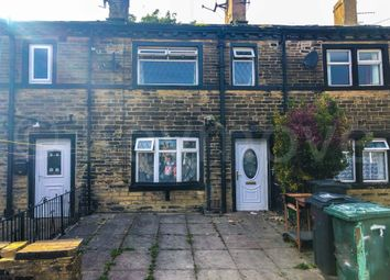 Thumbnail 1 bed terraced house for sale in Cragg Lane, Great Horton, Bradford