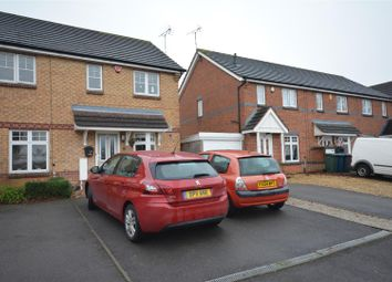Thumbnail 2 bed end terrace house for sale in Nightingale Way, Bingham, Nottingham