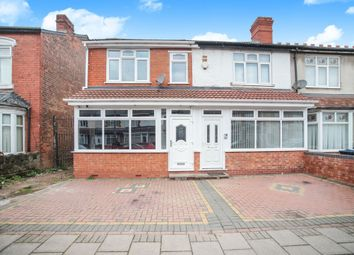 3 bed terraced house for sale in Southern Road, Washwood Heath, Birmingham B8