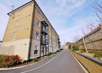 Thumbnail 2 bed flat to rent in Delphina House, St Helens Mews, Brentwood
