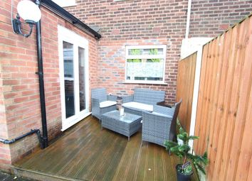 Thumbnail 3 bed town house for sale in Kingsheath Avenue, Dovecot, Liverpool