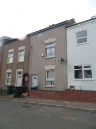 Thumbnail 4 bedroom terraced house to rent in Freehold Street, Hillfields, Coventry