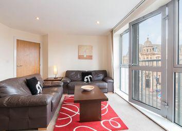 2 bed flat to rent in Hall Street, Hockley, Birmingham B18