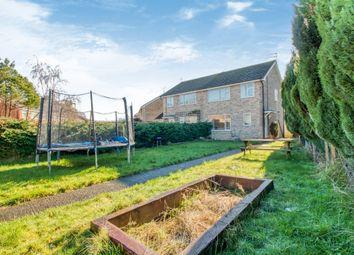Thumbnail 3 bedroom semi-detached house for sale in Exeter Crescent, Killinghall, Harrogate