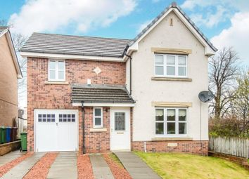 4 bed detached house for sale in Bowhouse Gardens, Rutherglen, Glasgow G45