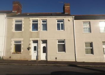 Thumbnail 2 bed terraced house for sale in Henry Street, Barry, Vale Of Glamorgan