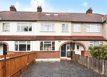 Thumbnail 5 bed terraced house for sale in Mansfield Road, Chessington