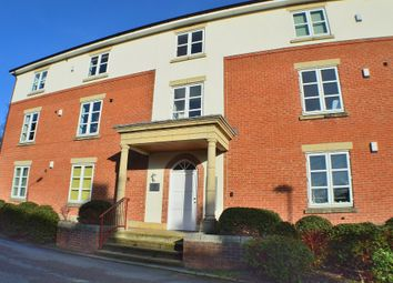 Thumbnail 2 bedroom flat to rent in Woodland Road, Derby