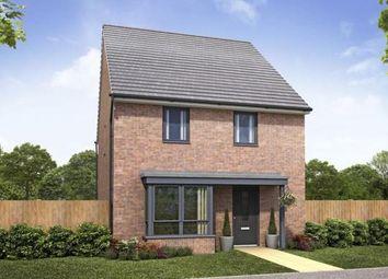 Thumbnail 4 bed detached house for sale in Dunnock Lane, Cottam