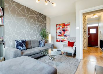 Thumbnail 1 bed flat for sale in Vauxhall Street, London