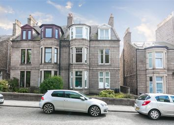 Thumbnail 2 bed flat to rent in 357 Holburn Street, Aberdeen