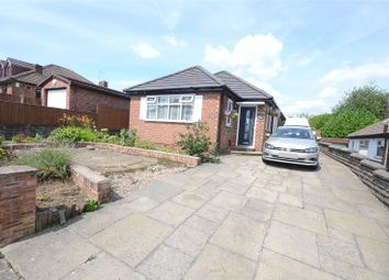 Thumbnail 2 bed semi-detached bungalow for sale in Vyner Road North, Gateacre, Liverpool